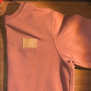 Nike Long Sleeve Sweater